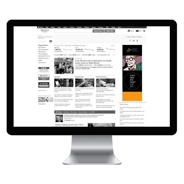 ATI Website Banner