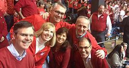 Cincinnati Family