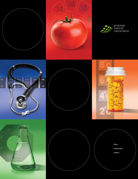 ATI Capabilities Brochure Cover