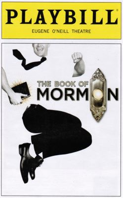 Two Thumbs Up for The Book of Mormon